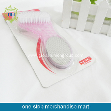 1Pc Pedicure Foot Scrubber